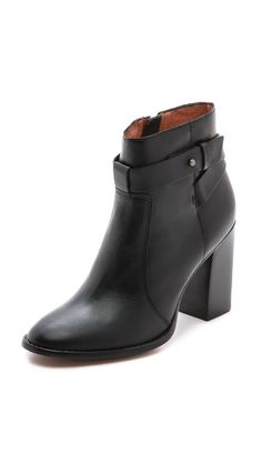 the sammie boot / madewell