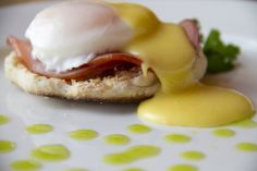 Eggs Benedict english muffins, mothers day, eggs, egg benedict, sauces, breakfast, food, bacon, brunch