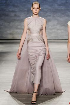 Bibhu Mohapatra Spring 2015 Ready-to-Wear