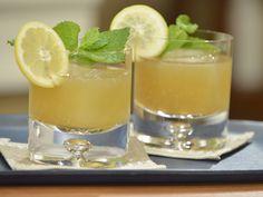 Gold Rush Cocktail Recipe : Geoffrey Zakarian : Food Network - FoodNetwork.com