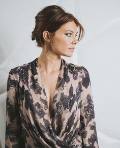 Lauren Cohan ~ gorgeous