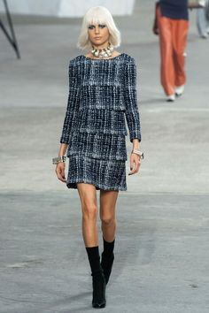 SPRING 2014 RTW CHANEL COLLECTION