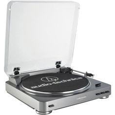 Audio-Technica AT-LP60 Hi Res Image