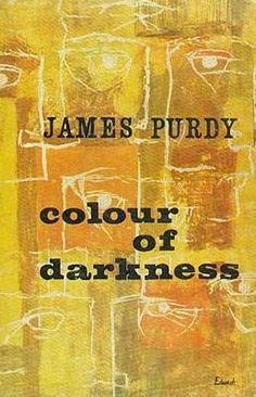 "This book is how I discovered James Purdy and it left me wanting for more (in a good way). This is not at all a comfortable book. Mr. Purdy writes about everyday feelings, occurences and thoughts, but they are the ones no one else wants to talk about. We keep them to ourselves because no one like to feel ""unsettled""  ""Color of Darkness, Don't Call Me By My Right Name and A Good Woman"" are a few of my favorites."