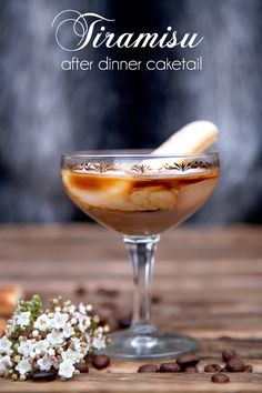 food groups, cocktail recipes, tiramisu cocktail, cocktail inspir, dinner cocktail