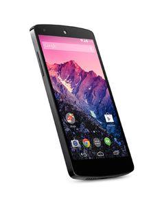 Nexus 5 released
