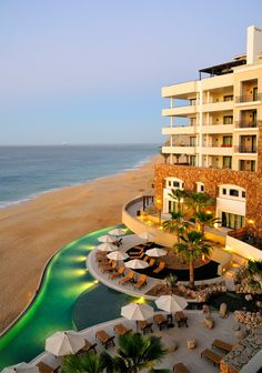 Grand Solmar Land's End Resort & Spa #LosCabos Mexico