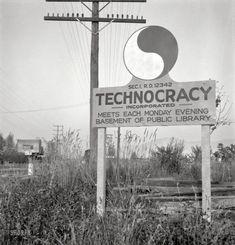 Technocracy Inc.: 1939