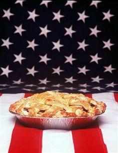American As Apple Pie!