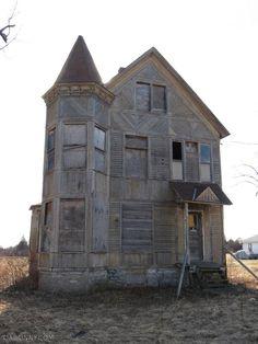Amazing old house!