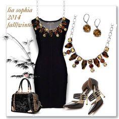 #liasophia Fall Fashion 2014 www.liasophia.com/amybortz