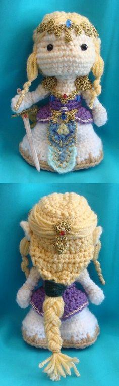 Amigurumi Mouse Pattern : Pop Culture Crochet on Pinterest Amigurumi, Amigurumi ...