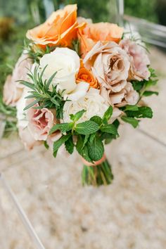 Modern and whimsical wedding in Australia! http://www.stylemepretty.com/2014/06/17/modern-and-whimsical-orange-wedding-in-australia/ | Photography: http://www.katerobinsonphotography.com/