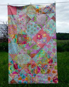 summer quilt.