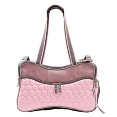 Amazon.com: Argo by Teafco Petagon Airline Approved Pet Carrier, Tokyo Pink, Medium: Pet Supplies
