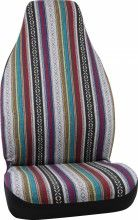 Baja Blanket Car Front Seat Cover www.CarDecor.com
