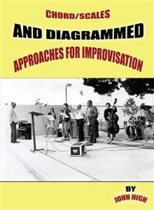 Jazz Theory Book for aspiring jazz players!