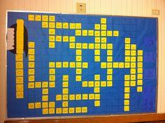 school bulletin boards, student, school decorations, friend, back to school