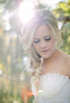 #hair #hairstyle #hairdo #braids #fashion #updo #wedding #prom #accessories #fashion #love #beauty #curls #messy #bun #updo #pink #sexy #hot