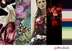Première Vision + Indigo – Autumn/Winter 2013/14 – Print Trend Report Preview trend forecasts
