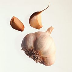 Garlic : 1 of the top 10 healthiest foods on the planet.