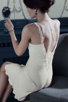 Simone Perele. Every real lady needs a beautiful slip.