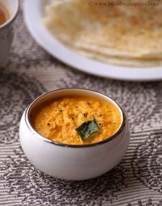 [India] Carrot Peanu...