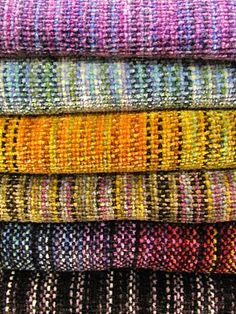 Gallery of the Mountains: Trillium Handwoven Clothing