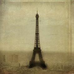 old world Paris