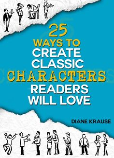 Stressed-Out Characters – Just the Way We Want Them--Guest Post by Diane Krause -Using the Birkman Method