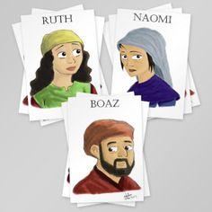 bible--cards