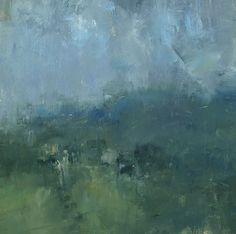 Stuart Shils Irish Painting