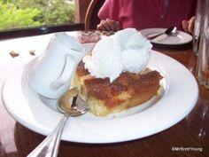 Disney O'hana's bread pudding! Must make