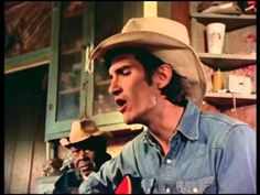 pancho and lefty • townes van zandt • from heartworn highways, 1976 • directed by james szalapski