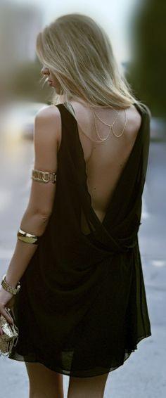 i want a backless dress!!