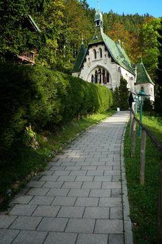 Semmering, Lower Austria