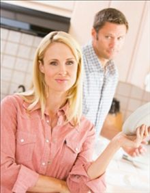 Extending Grace When You'd Rather Get in Your Spouse's Face - Christian Marriage Help and Advice