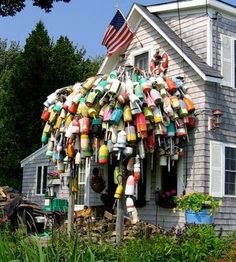 buoys... wow!