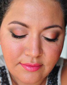 70/365 Days of Makeup IV