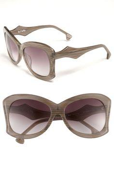Lumete Sunglasses
