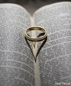Love of marriage