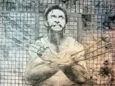 "pencil drawing   Original drawing 9""x11"" $400.00"