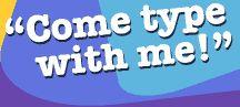 BBC - Schools - Dance Mat Typing - Home