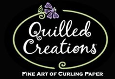 Quilling with Quilled Creations