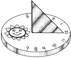 """""""Sundial""""  unit on shadows"""