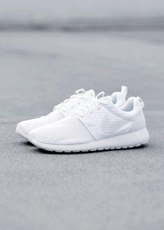 Nike Roshe Run White