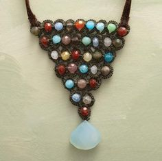 Sundance New Angle Necklace