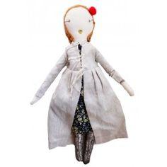 Jess Brown Doll
