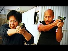 """Key and Peele, """"Mexican Stand-Off"""""""