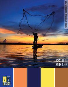 Color Blocks Design | Color Blocking + Photography = CB Design